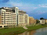 Dunalux Apartman Győr - Szallas.hu