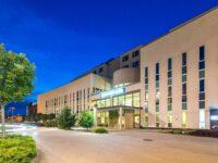 ETO Park Hotel Business & Stadium Győr - Szallas.hu