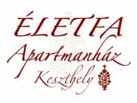 Életfa Apartmanház Keszthely - Szallas.hu