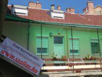 Érsek Apartman Eger - Szallas.hu