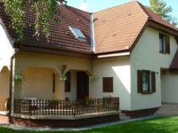 Erzsébet Apartmanház Zamárdi - Szallas.hu