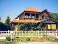 Erzsébet Ház Gyenesdiás - Szallas.hu