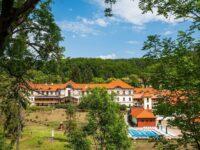 Erzsébet Park Hotel Parádfürdő - Szallas.hu