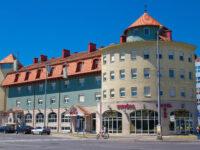 Europa Hotel Nyíregyháza - Szallas.hu