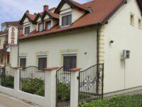 Familia Apartmanház Sárvár - Szallas.hu