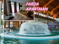 Farda Apartman Zalakaros - Szallas.hu