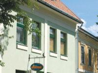 Félhold Apartman Eger - Szallas.hu