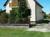 Fenyő Nyaralóház Balatonmáriafürdő - Szallas.hu