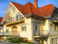 Flóra Villa Hévíz - Szallas.hu