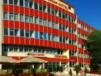 Fordan Hotel Pécs - Szallas.hu