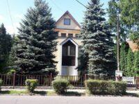 Fortuna Apartman Harkány - Szallas.hu
