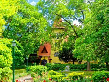 Fried Kastélyszálló Resort Simontornya - Szallas.hu