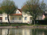 Gabriella Vízparti Apartman Balatonboglár - Szallas.hu