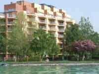 Galérius Vízpart Apartmanház Siófok - Szallas.hu