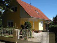 Gergely-ház Balatonföldvár - Szallas.hu