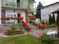 Gizella Vendégház Vonyarcvashegy - Szallas.hu