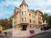 Gold Hotel Budapest - Szallas.hu
