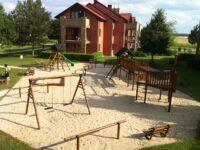 Golf Villa Apartman Bükfürdő - Szallas.hu