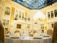 Grand Hotel Aranybika Debrecen - Szallas.hu