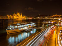 Grand Jules Boat Hotel Budapest - Szallas.hu