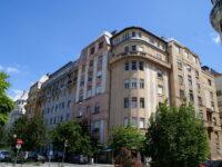 Green Door Family Apartment Budapest - Szallas.hu