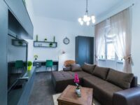 Gróf-palota Apartman Szeged - Szallas.hu