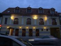 Hangya Hotel Étterem Csepreg - Szallas.hu