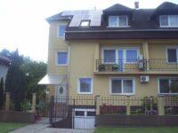 Harmatcsepp Apartmanház Nyíregyháza-Sóstófürdő - Szallas.hu