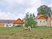 Harmatcsepp Vendégház Kercaszomor - Szallas.hu