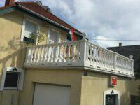 Haus Kristina Csopak - Szallas.hu