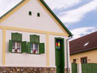 Hauszmann Vendégház Palotabozsok - Szallas.hu