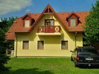 Héder Apartmanház Vonyarcvashegy - Szallas.hu