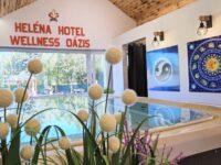 Heléna Hotel & SPA - Étterem Levél - Szallas.hu