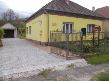 Hencz Vendégház Bázakerettye - Szallas.hu