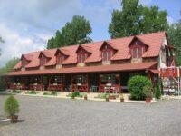 Hernád-Party Üdülőház & Camping Pere - Szallas.hu