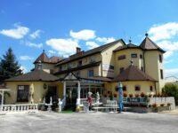Holdfény Hotel és Étterem Forró - Szallas.hu