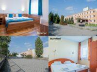 Homoky Hotels Bestline Hotel Budapest - Szallas.hu
