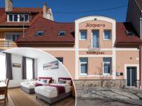 Hooper's vendégház Eger - Szallas.hu