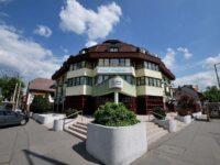 Hotel Amadeus Budapest - Szallas.hu