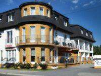 Hotel Aqua Sárvár - Szallas.hu
