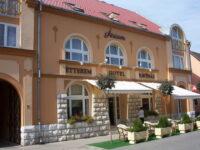 Hotel Átrium Harkány - Szallas.hu
