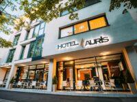 Hotel Auris Szeged - Szallas.hu