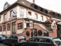 Hotel Bacchus Keszthely - Szallas.hu