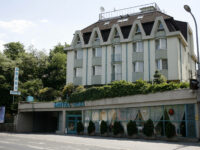 Hotel Bara Budapest - Szallas.hu