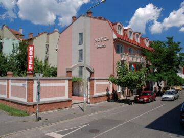 Hotel Bella Szeged - Szallas.hu