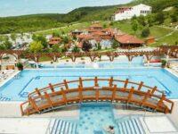 Hotel Cascade Resort Spa & Conference Demjén - Szallas.hu