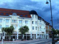 Hotel Centrál Nagykanizsa - Szallas.hu