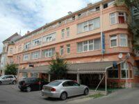 Hotel Central Pécs - Szallas.hu