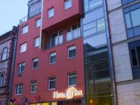 Hotel City Inn Budapest - Szallas.hu