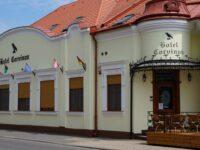 Hotel Corvinus Zalaszentgrót - Szallas.hu